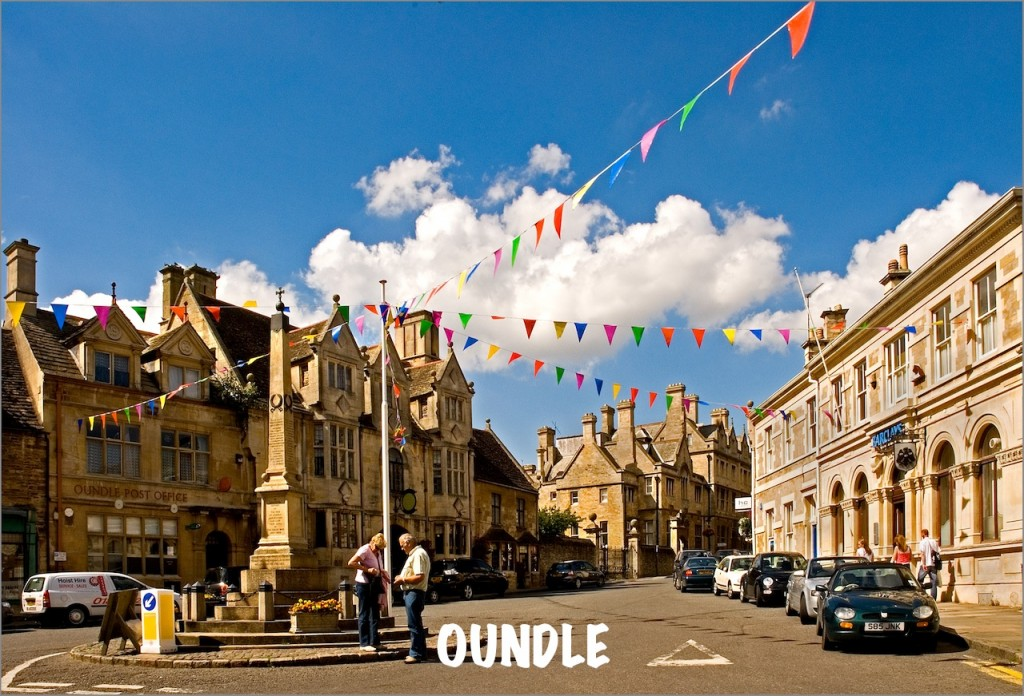 Oundle Town Square